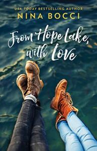 From Hope Lake, With Love by Nina Bocci