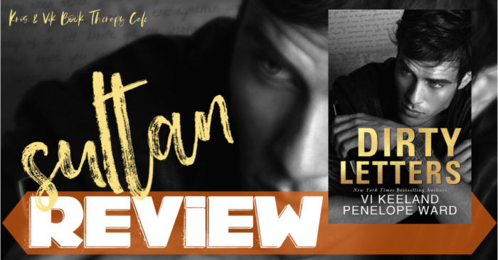 REVIEW: DIRTY LETTERS by Vi Keeland & Penelope Ward
