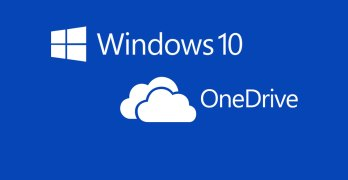 Windows 10 & OneDrive