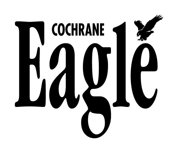 Cochrane Eagle