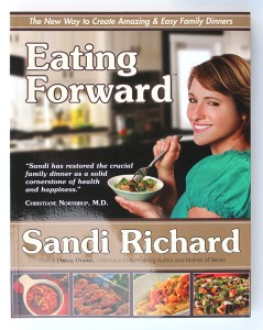 Eating Forward - Sandi Richard