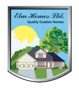 Elm Homes Drawing