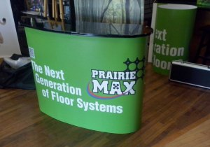 Prairie Max (1 in a series of 6 display items)