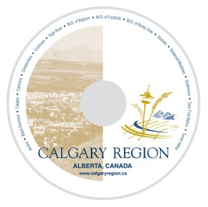 Calgary Regional Partnership Promotional DVD