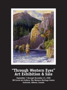 Western Art Show