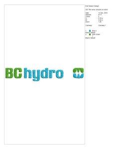 BC Hydro