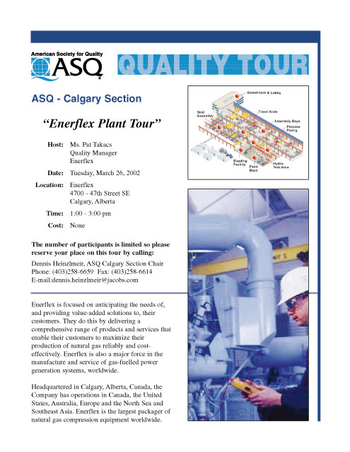 American Society for Quality (17 issues)