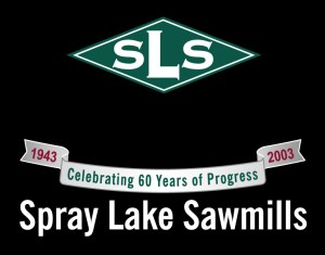 Spray Lake Sawmills 60th Anniversary Video Presentation