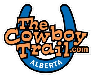 The Cowboy Trail Sticker
