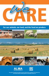 Alberta Farm Animal Care