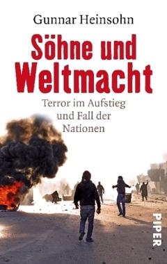 Cover Söhne und Weltmacht