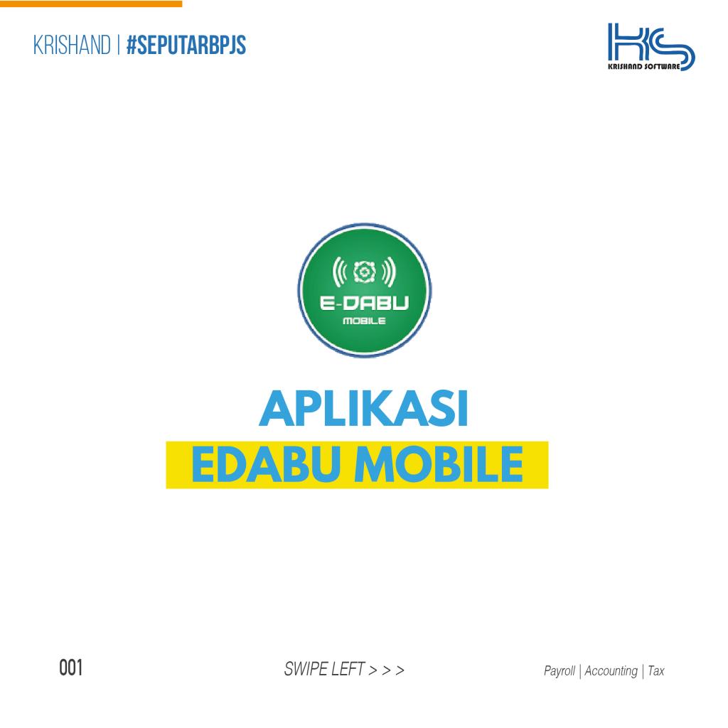 aplikasi edabu mobile