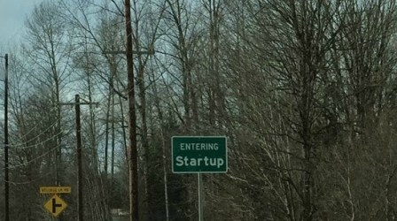 startup town