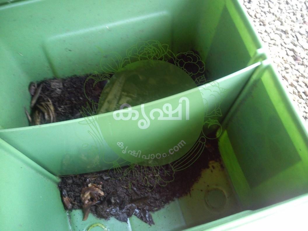 nilkamal vermi compost unit