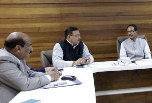 किसानों को उपार्जित गेहूँ का भुगतान सरलता से मिले : मुख्यमंत्री श्री चौहान