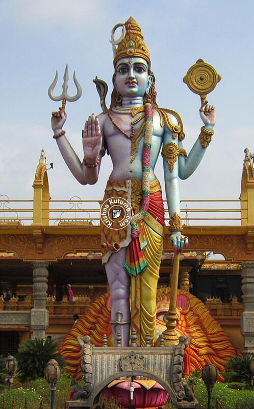 HariHar - Krishna Kutumb