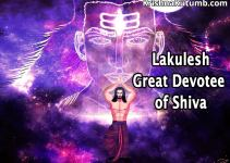Lakulesh - Great devotee of Shiva - Krishna Kutumb
