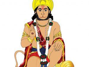 Bajrangbali image hd - Krishna Kutumb™