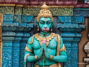 Hanuman Ji ki Photo - Krishna Kutumb™