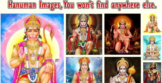 Hanuman images and wallpapers you wont find anywhere else - Krishna Kutumb™