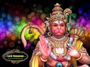 Lord Hanuman HD wallpaper for Mobile Free Download - Krishna Kutumb™