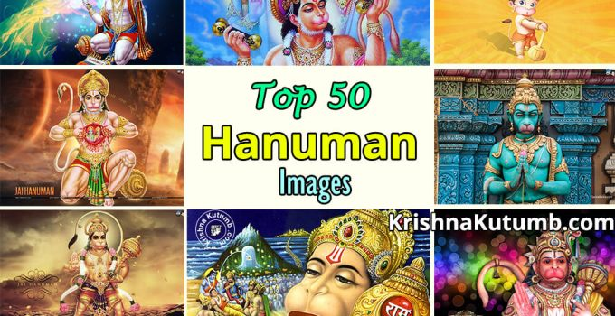 Top 50 Hanuman images and wallpapers trending in 2018