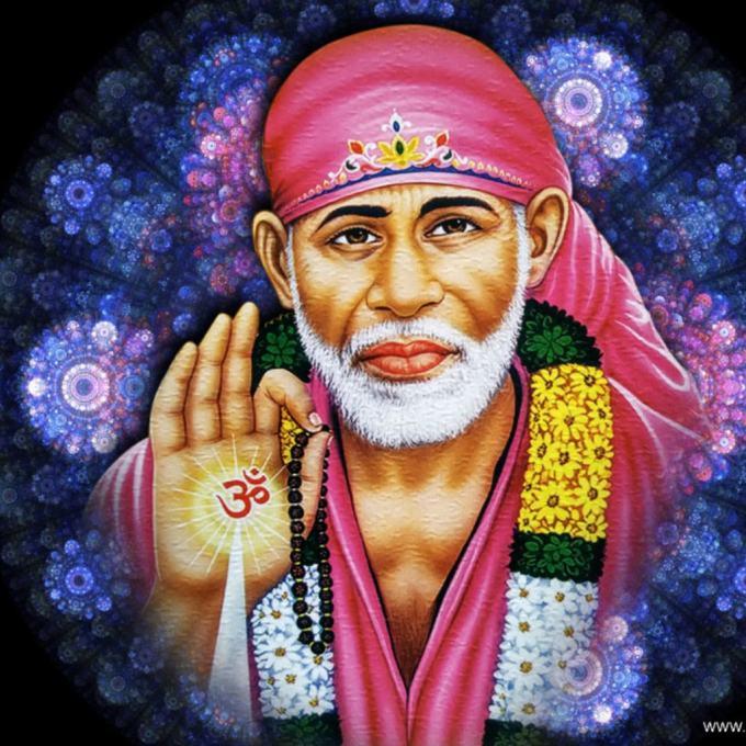 Sai Baba wallpaper HD for mobile free download