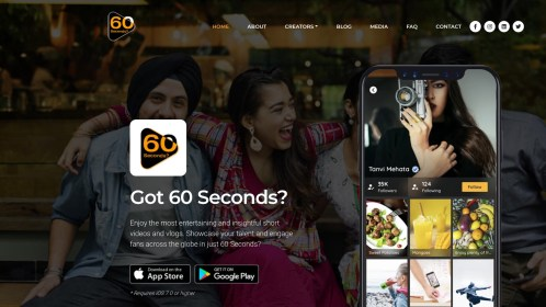 got60seconds.com