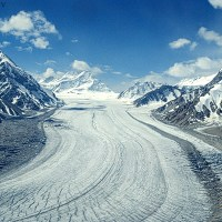 Pakistan's Top 10 Glaciers