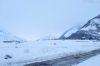 Kaza snowy morning