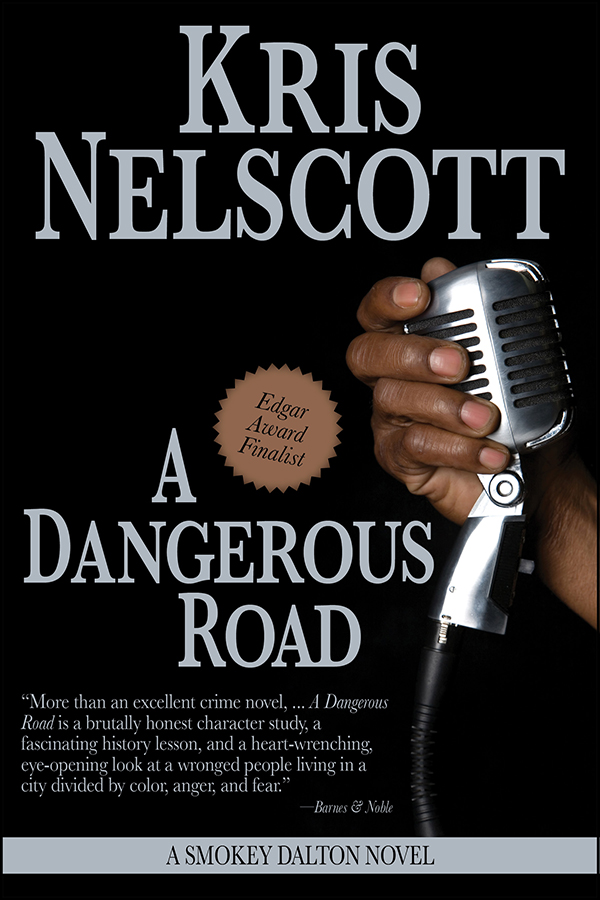 A Dangerous Road ebook cover web