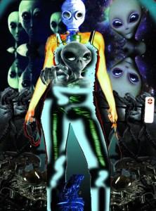 Aliens-Extraterrestres