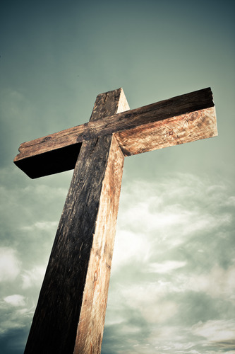 The Simple Truth of the Cross