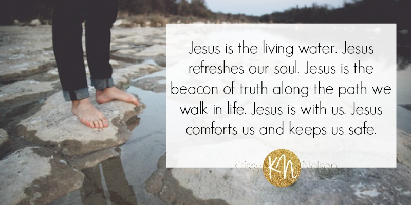 When Your Soul Needs Rest | Fix Your Eyes On Jesus
