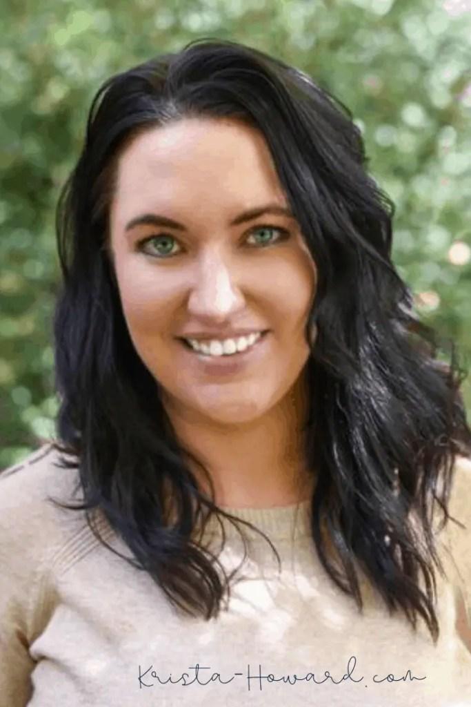 Krista Howard DIY Home Influencer