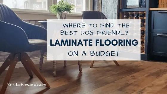 DIY Laminate Floors