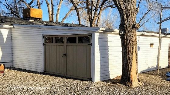 Planning a Garage Conversion