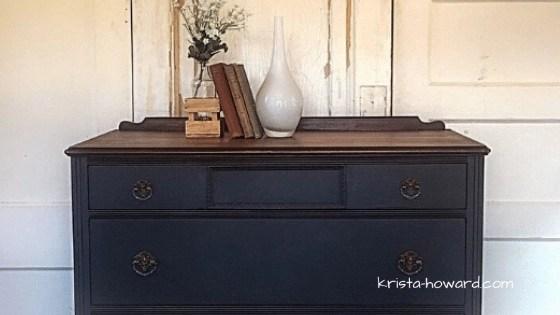 Best Black Wood Paint for Furniture - krista-howard.com