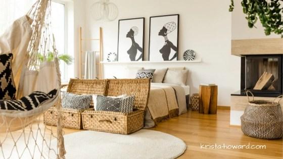 Guide to Boho Bedroom Designs