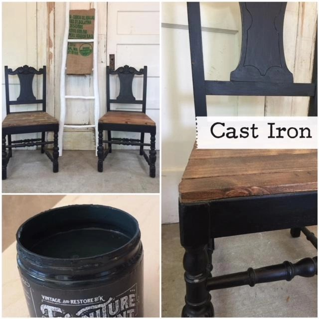 The Best Black Wood Paint for Furniture