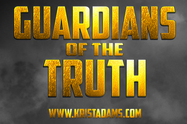 guardians of the truth