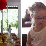 Ella Turns Four!