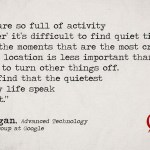 Thoughts on Quiet by Susan Cain