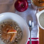 Breakfast 101: Not your mama's porridge