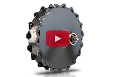 Go SwissDrive Motor