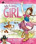 Book Review: My Little Girl by Tim McGraw and Tom Douglas