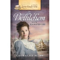 Krista's Book Review: Love Finds You in Bethlehem, NH