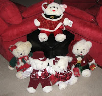 Crazy Christmas Traditions