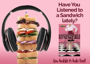 When Headphones meet SANDWICH!