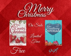 A CHRISTMAS FREEBIE!!! (And a Phillips Family Christmas!)